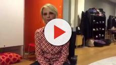 Maria De Filippi, il messaggio per Emma Marrone: 'Non avere paura, sei fortissima'