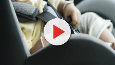 Catania, si dimentica il figlio di 2 anni in auto per 5 ore: il bimbo perde la vita