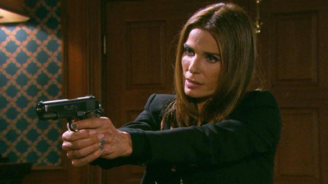 'Days of Our Lives': Kate about to die