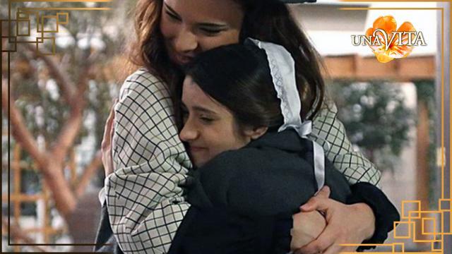 Una Vita, spoiler: Rosina rivela che Casilda e Leonor sono sorelle