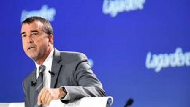 Arnaud Lagardère : un homme atypique