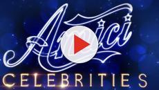 Spoiler Amici Celebrities: eliminati Martin Castrogiovanni e Chiara Giordano
