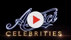 Amici Celebrities spoiler prima puntata: primi due vip eliminati