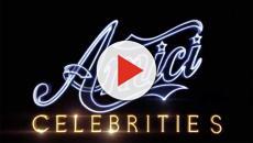 'Amici Celebrities' replica puntata del 21 settembre in streaming su MediasetPlay