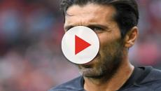 Juventus, oggi Buffon tra i titolari contro l'Hellas Verona