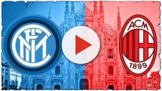 Serie A, Milan - Inter: sabato 21 settembre alle 20:45