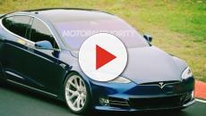 Tesla revient fort avec sa voiture électrique 'Model S Plaid'