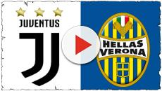 Serie A, la Juventus batte il Verona 2-1: CR7 decisivo