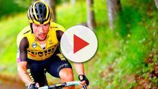 Primoz Roglic, evoluzione in potenza dal Giro alla Vuelta