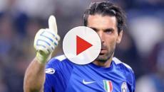 Juventus, se Buffon giocherà contro il Verona arriverà al record di 902 presenze