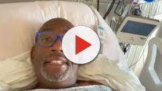 'Today's' Al Roker headed home after hip surgery