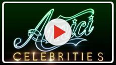 Amici Celebrities, 1^ puntata: ospiti in studio J-Ax e Giusy Ferreri