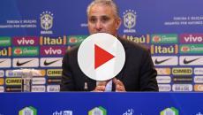 Tite desfalca times que estão na liderança do Brasileirão