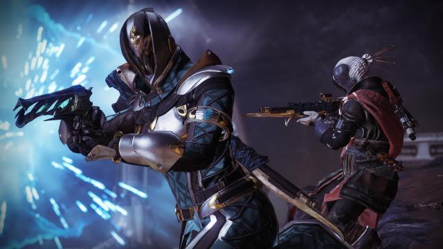 'Destiny 2' players find Jotunn glitch that breaks every Boss Fight