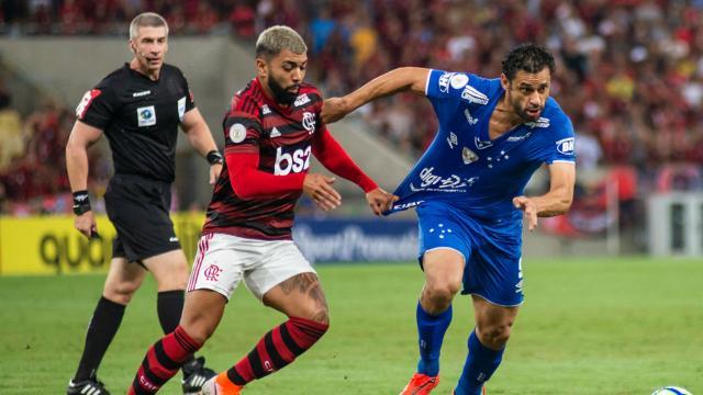 Cruzeiro x Flamengo: Arbitragem, desfalques e transmissão ao vivo