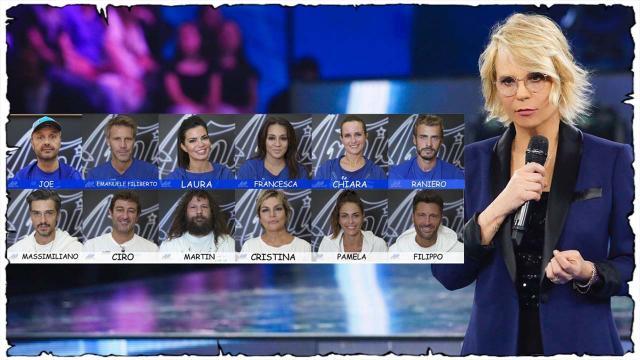 'Amici Celebrities', dal 21 settembre su Canale 5: doppia eliminazione nella 1^ puntata