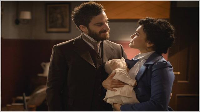 Una vita anticipazioni dal 22 al 28 settembre: Diego e Blanca con Moises lasciano Acacias