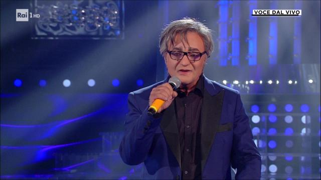 Tale e quale show, 2ª puntata: trionfa Agostino Penna, che imita Gaetano Curreri