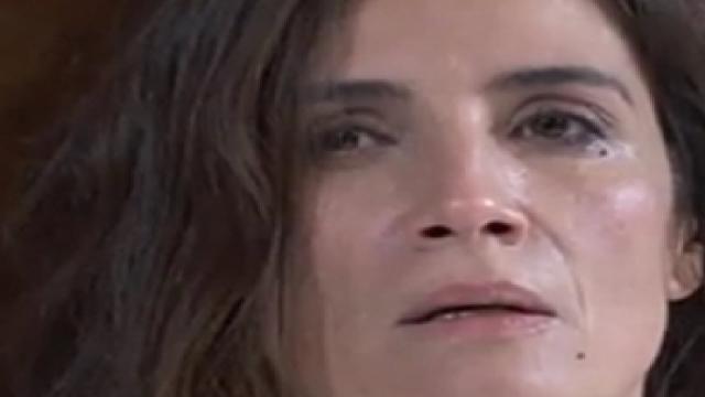 Anticipazioni una vita settimana 22-28 settembre: Silvia uccide Blasco e scappa