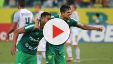 Cuiabá e CRB jogam neste sábado pela Série B