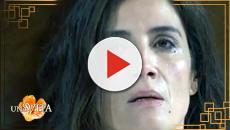 Una Vita, trame 22 settembre: Silvia vuole vendicare la morte del colonnello Arturo