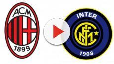 Milan-Inter finisce 0-2: in gol Brozovic e Lukaku