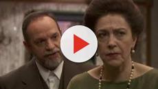 Anticipazioni Il Segreto, puntate spagnole: Francisca lascia Raimundo