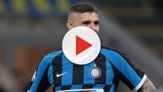 Icardi: 'All'Inter zero trofei, ora voglio vincere'w