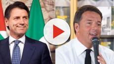 Matteo Renzi su Conte: 'Senza di noi farebbe altro'
