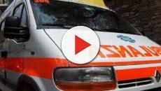 Calabria, incidente tra una moto e un furgone: ragazzino 17enne deceduto