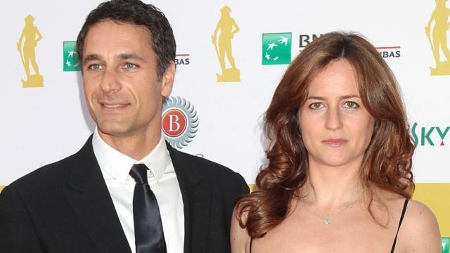 Amici Celebrities, la confessione di Chiara Giordano, ex moglie di Raoul Bova