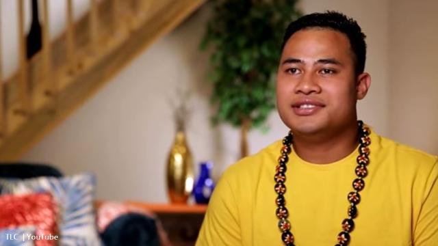 '90 Day Fiance': Kalani hints in a poll Asuelu fails to pull his weight
