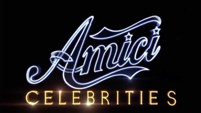 Amici Celebrities: replica 1^ puntata del 21 settembre visibile su MediasetPlay e Witty tv