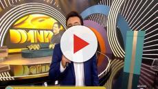 Geraldo Luís substituirá Reinaldo Gottino na condução do programa Balanço Geral
