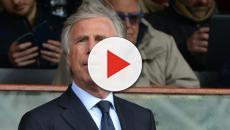 Genoa, Preziosi ad Andreazzoli: 'Non si può più sbagliare'