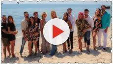 Temptation Island Vip, 3^ puntata: falò anticipato per Nathaly Caldonazzo