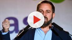 Il leader di Vox: 'Pressioni da Bruxelles per allontanare Salvini'