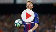 Rakitic, rapporti in crisi con il Barcellona: conteso tra Inter e Juventus