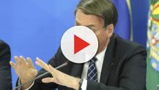 O porta-voz da Presidência, Rêgo Barros, confirmou viagem de Bolsonaro