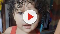 Mãe de menina afogada em lago relata que está sobrevivendo 'um dia de cada vez'
