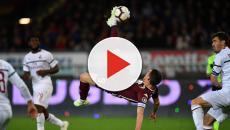 Torino-Milan: probabile cambio di formazione per i biancorossi
