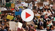 Scuola, sciopero 27 settembre per il clima: Fioramonti invita a giustificare gli studenti