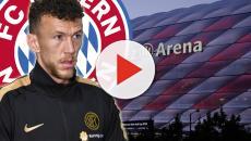 Inter, il Bayern Monaco sarebbe intenzionato a riscattare Perisic