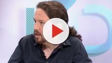 Pablo Iglesias opina de Iñigo Errejón y su presentación en las elecciones: era previsible
