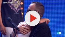 Risto Mejide se emociona al ver llorar a un concursante de Got Talent