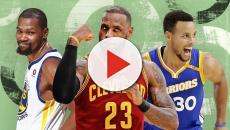 NBA: El dominio de los Golden State Warriors desaparece y en un mes comienza la batalla