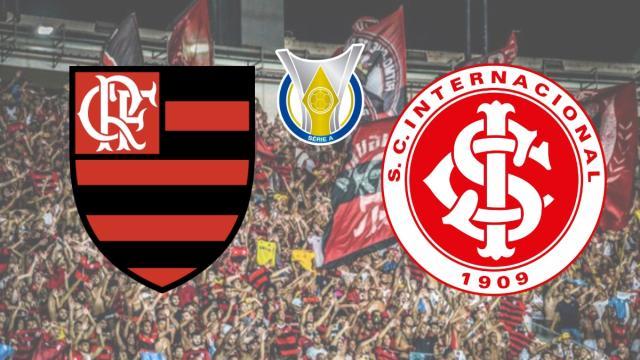 Flamengo x Internacional: transmissão ao vivo no Premiere, nesta quarta (25), às 21h30