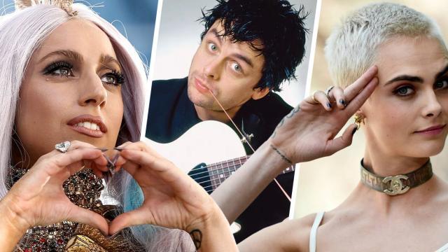 10 celebrities que hablan abiertamente de su bisexualidad
