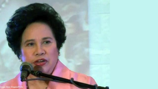 Second death anniversary of 'Asia's Iron Lady' Miriam Santiago