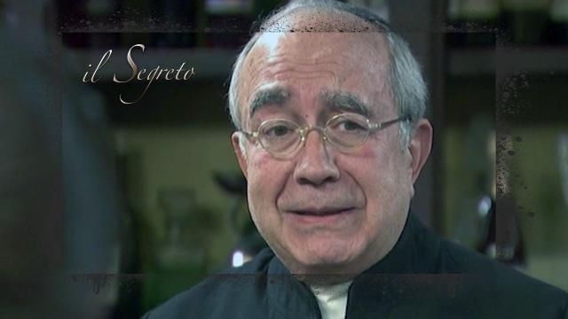 Il Segreto, anticipazioni 25-26 settembre: Don Anselmo lascia Puente Viejo